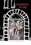 RPG Item: Champions of ZED