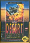Video Game: Desert Strike: Return to the Gulf