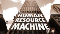 Video Game: Human Resource Machine