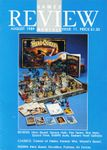 Issue: Games Review (Volume 1, Issue 11 - Aug 1989)