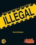 Board Game: Illegal