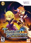 Video Game: Tales of Symphonia: Dawn of the New World
