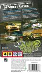Video Game: Need for Speed: ProStreet