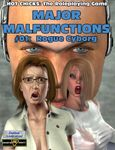 RPG Item: Major Malfunctions #1: Rogue Cyborg