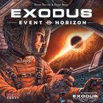 Board Game: Exodus: Event Horizon