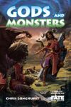 RPG Item: Gods and Monsters
