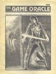 Issue: The Game Oracle (Issue 8)