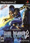 Video Game: Soul Reaver 2