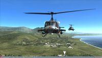 Video Game: DCS: UH-1H Huey