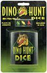 Board Game: Dino Hunt Dice