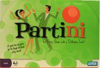 Board Game: Partini