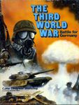 Board Game: The Third World War: Battle for Germany