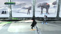 Video Game: Star Wars: The Force Unleashed – Hoth Mission Pack
