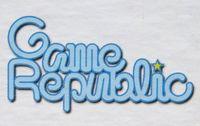 Board Game Publisher: Game Republic, Inc.