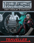 RPG Item: Alien Module 3: Darrians