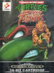 Video Game: Teenage Mutant Ninja Turtles: Tournament Fighters