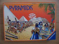 Board Game: Pyramidis