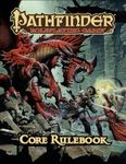 RPG Item: Pathfinder Roleplaying Game Core Rulebook