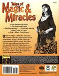 RPG Item: Tales of Magic & Miracles