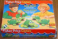 Board Game: Turtle Recall