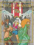 RPG Item: Tegel Manor (The Original, Revised and Expanded Edition)