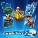 Video Game: Pinball FX3