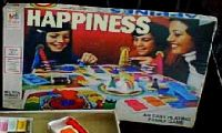 Board Game: Happiness