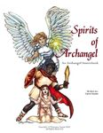 RPG Item: Spirits of Archangel