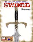 RPG Item: Sword