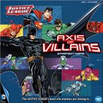 Board Game: Justice League: Axis of Villains Strategy Game