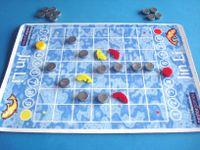 Board Game: Jin Li