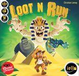 Board Game: Loot N Run