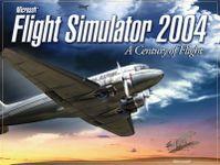 Video Game: Microsoft Flight Simulator 2004: A Century of Flight