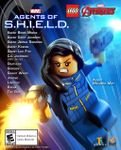Video Game: Lego Marvel's Avengers - Marvel's Agents of S.H.I.E.L.D. Character & Level Pack