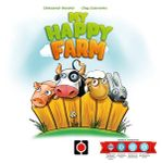 Board Game: My Happy Farm