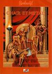 RPG Item: Chair et Métal