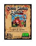 RPG Item: Death Phrogg Attack