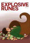 Issue: Explosive Runes (Issue 27 - Winter 2019)