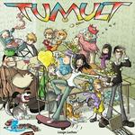 Board Game: Tumult