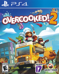 Video Game: Overcooked 2