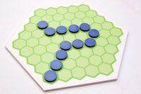 Board Game: Blue Nile