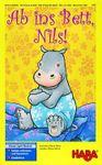 Board Game: Ab ins Bett, Nils!
