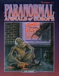 RPG Item: Paranormal Animals of Europe