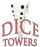 Board Game: Dice Towers