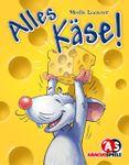 Board Game: Alles Käse!
