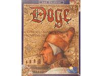 Board Game: Doge