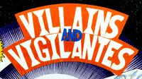 RPG: Villains & Vigilantes (2nd Edition)