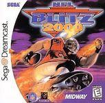 Video Game: NFL Blitz 2000