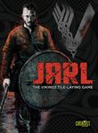 Board Game: Jarl: The Vikings Tile-Laying Game
