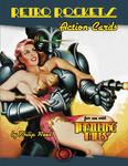RPG Item: Retro Rockets Action Cards